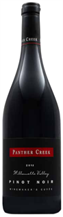 Panther Creek Pinot Noir Winemaker's Cuvee 2012 750ml